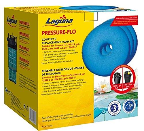 Laguna PT1500/1725 Pressure Flo Foam