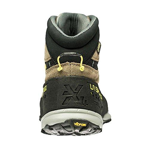 Marche Sportiva 4 Mid Gtx De Chaussures sulphur Taupe Tx La 1qcfSfA