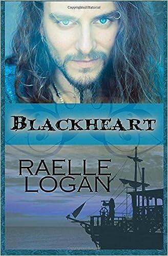 Book Blackheart by Raelle Logan (2016-06-09)