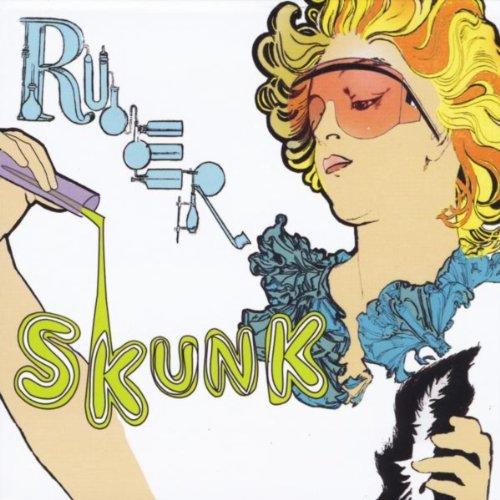 Rubber Skunk [Explicit]