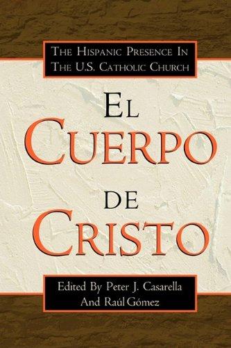 EL CUERPO DE CRISTO PDF