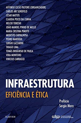 Infraestrutura: Eficiência e Ética