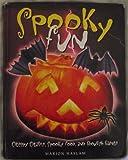 Spooky Fun, , 0752586920