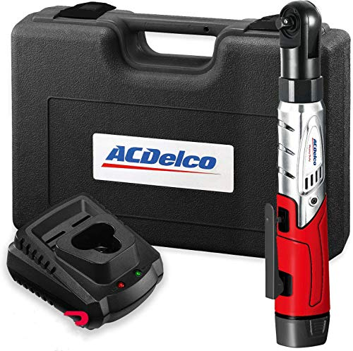 ACDelco Cordless 38 Ratchet