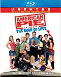 Cover Image for 'American Pie Presents: The Book of Love'