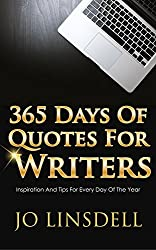 365 Days of Quotes for Writers