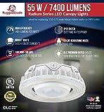45 Watt LED Ceiling Light – 5,000 Lumens