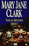 Vous ne devinerez jamais par Clark