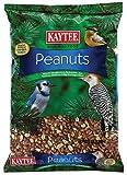Kaytee Products 100033718 Peanuts Bird Food, 5-Lbs. - Quantity 8