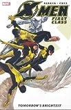 X-Men: First Class : Tomorrow's Brightest