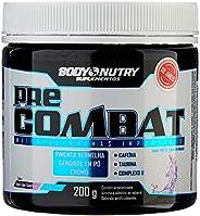 Pre Combat - 200G Açaí com Guaraná - Body Nutry, Body Nutry