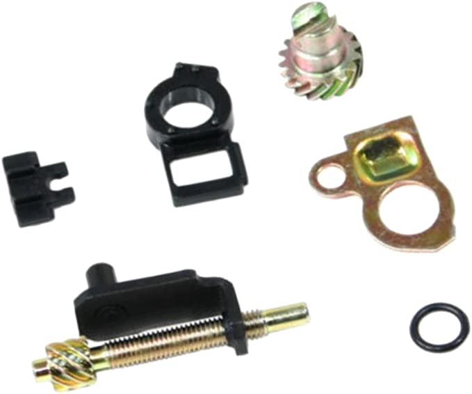 Tendeur de Chaîne Engrenages Vis Ajustable Pour Stihl Ms381 440 660 361