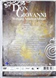 Don Giovanni (Charles Mackerras) (Import Movie) (European Format - Zone 2) (2006) Mozart, Wolfgang Amadeus