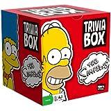 Trivia Box - The Simpsons