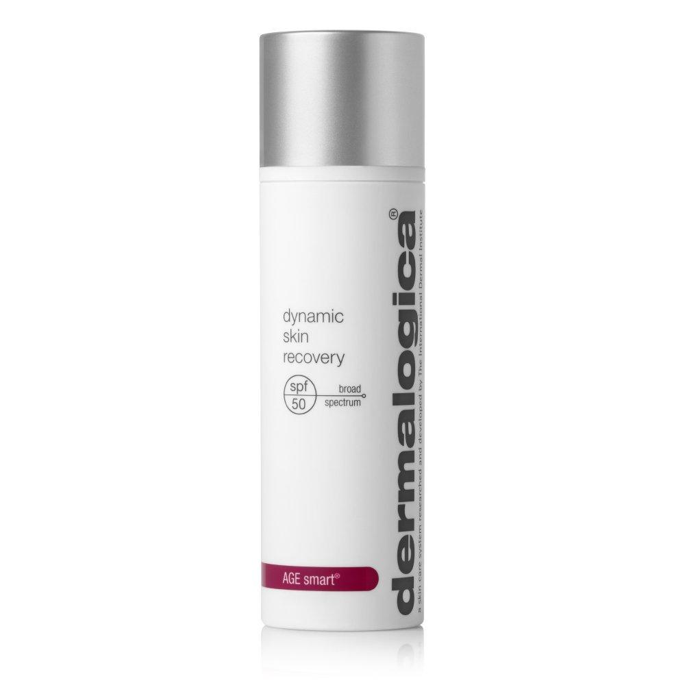 Dermalogica Dynamic Skin Recovery SPF 50 Broad Spectrum, 1.7 Ounce
