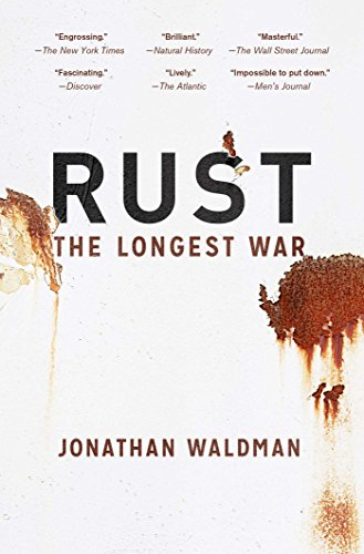 (Rust: The Longest War)