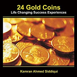 24 Gold Coins