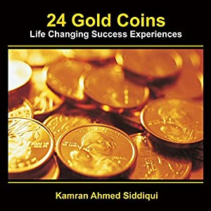 24 Gold Coins Audiobook
