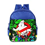 Toddler Kids The Real Ghost Busters School Backpack Cool Baby Boys Girls School Bags