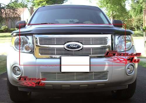 08 ford escape grille - 6