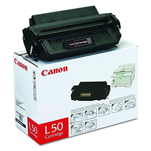 (Canon L50 Toner, Black)