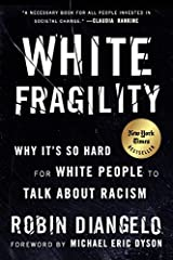 "The New York Times best-selling book exploring the counterproductive reactions white people have when their assumptions about race are challenged, and how these reactions maintain racial inequality. In this ""vital, necessary, and beautiful bo..."