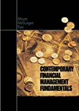 img - for Contemporary Financial Management Fundamentals with Thomson ONE book / textbook / text book