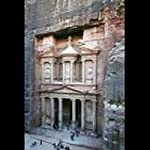 Petra, Jordon: Audio Journeys Explores the Ancient Pink City of the Desert | Patricia L. Lawrence