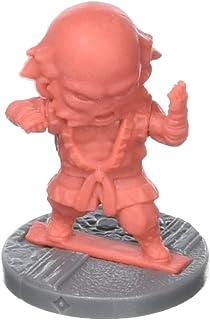 Amazon.com: Ninja Division NAS Kappa Figure Board Game: Toys ...