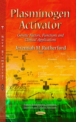 r: Genetic Factors, Functions and Clinical Applications (Protein Biochemistry, Synthesis, Structure and Cellular Functions) ()