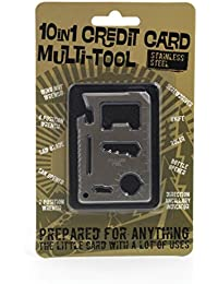 Access 10 in 1 multi tools emergency survival camping military credit card knife online
