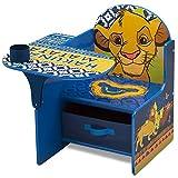 Delta Children Chair Desk with Storage Bin - Ideal