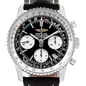 Breitling Navitimer Automatic-self-Wind Male Watch A23322 (Certified Pre-Owned)