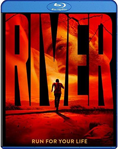 Blu-ray : River (Blu-ray)