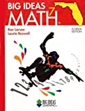 Big Ideas Math 7, Florida Edition, Ron Larson and Laurie Boswell, 1608400018