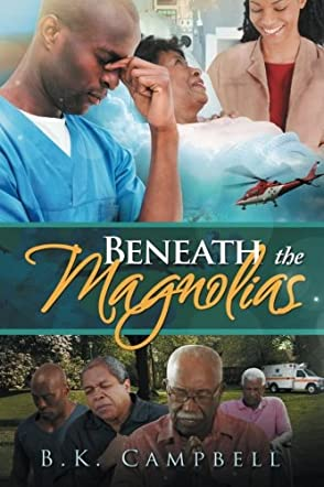 Beneath The Magnolias