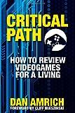 Critical Path, Dan Amrich, 098514372X