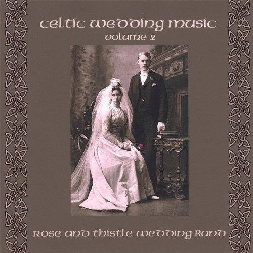 Amazon.com: Celtic Wedding Music Vol. 2: Rose And Thistle