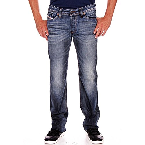 Diesel Button Fly Jeans - 6