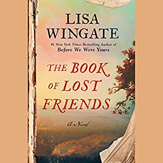 Book Cover: The Book of Lost Friends: A Novel