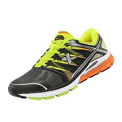 Amazon.com   Xtep Men's Design Trail Running Shoe Riding