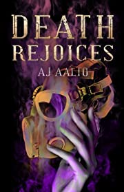 Death Rejoices (The Marnie Baranuik Files Book 2)