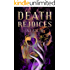 Death Rejoices (The Marnie Baranuik Files Book 2)