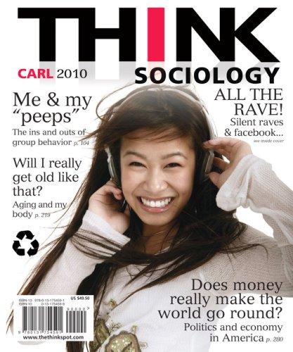 THINK Sociology
