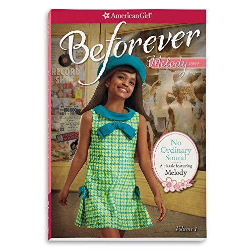 American Girl Melody Doll and Book by American Girl (Image #6)