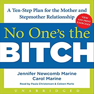 No One's the Bitch Audiobook