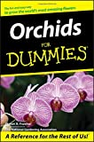 img - for Orchids For Dummies book / textbook / text book