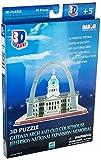 St. Louis Arch/Jefferson National Memorial 3D Puzzle