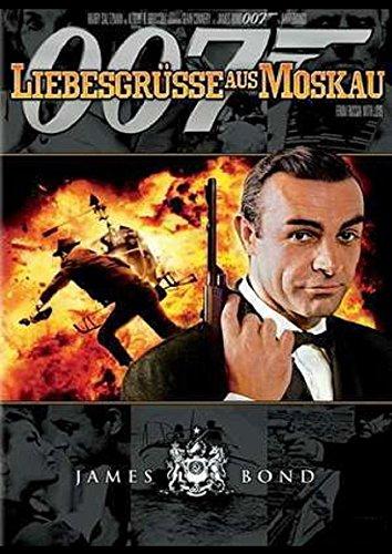 James Bond 007 - Liebesgrüße aus Moskau Film