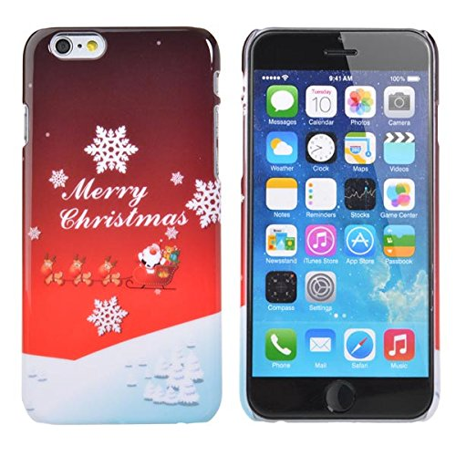6/6s - Christmas Case Jt What Kind Mother Snowman Year - Christmas Gift Sweet Christmas Pattern Back Case Cover For 6 - Jt What Kind Of Mother Are You - - Quiz Sunglasses